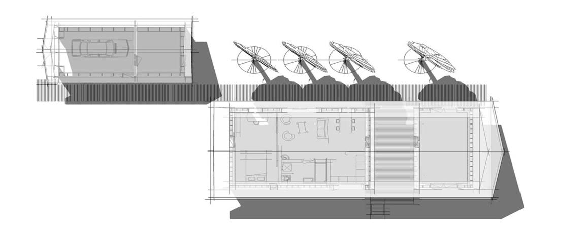 Esquisse 3 ebawel architecture for Esquisse architecture